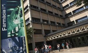 Facultat de Farmàcia de la Universitat de València