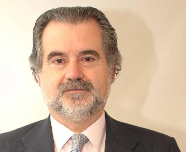 José Miguel García, professor associat de Periodisme a la Universitat de València, expert en Imatge de Marca.
