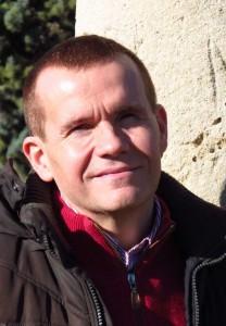Joan Carles Membrado, professor ajudant doctor de Geografia a la Universitat de València.