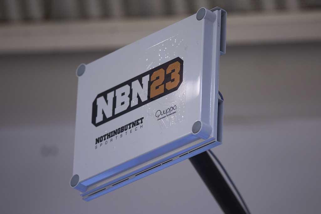 La start-up valenciana Nothingbutnet ha sigut la creadora de l'eina NBN23PRO.