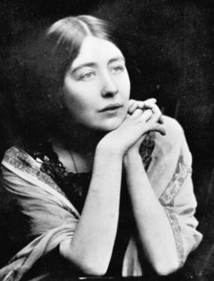 Sylvia Pankhurst,