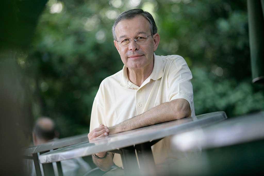 Francisco Morales. Foto: Miguel Lorenzo