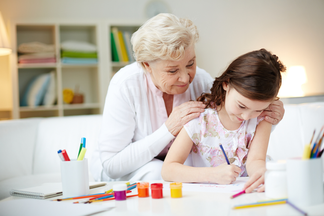 Iaia i néta: L'aprenentatge col·laboratiu al llarg de tota la vida formarà part del 24é Congrés Anual de l'ENCATC.