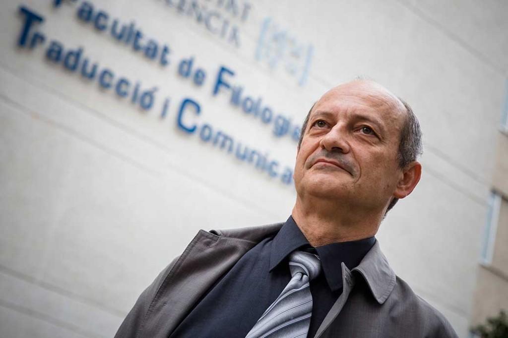 Evelio Miñano.