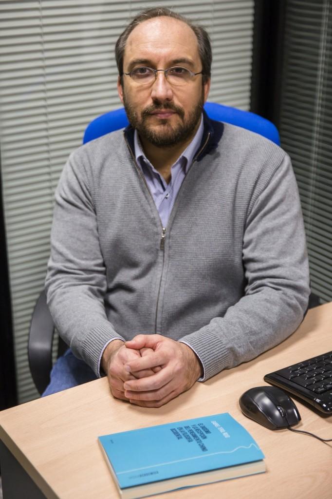 Gabriel Terol