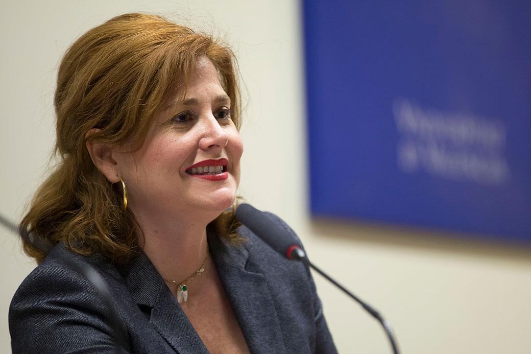 Elena Martinez.